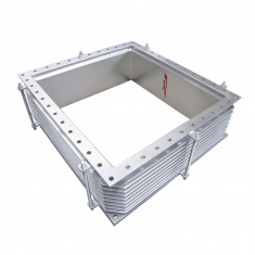Square Expansion Joint